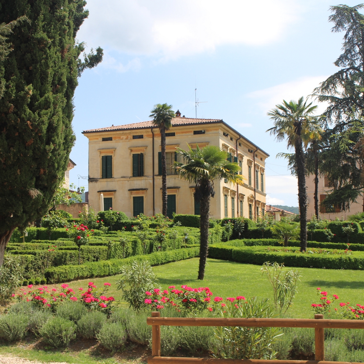 Villa Spinoza